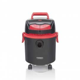 Forbes Trendy Wet & Dry DX Vacuum Cleaner